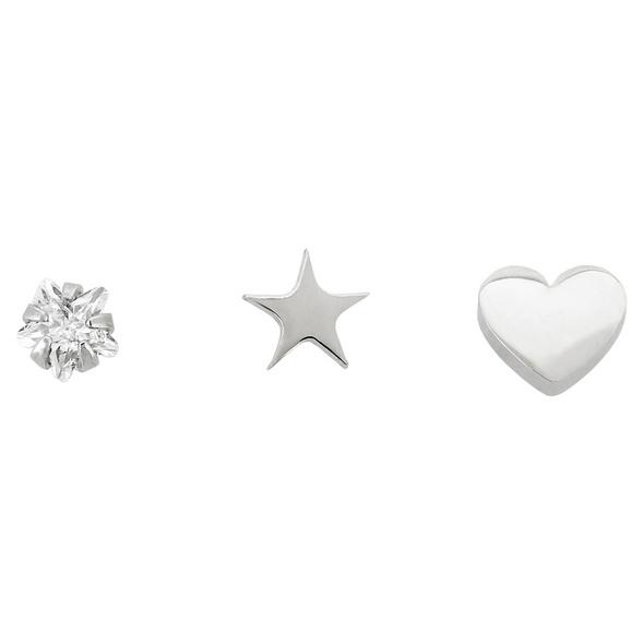 Piercing-Set - Sweet Shine