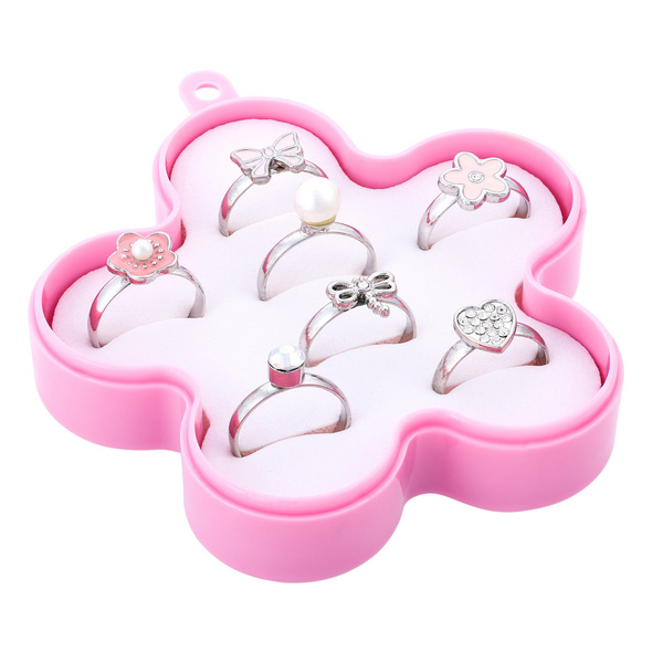 Kinder Ring-Box - Little Girl