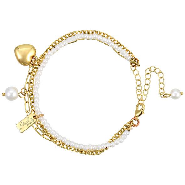 Armband - Romantic Heart