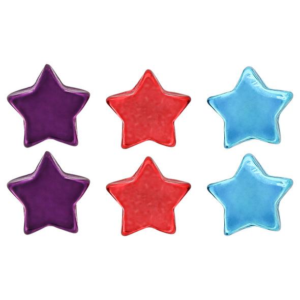 Kinder Ohrstecker - Shiny Stars