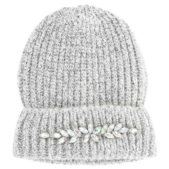 Mütze - Winter Diamonds