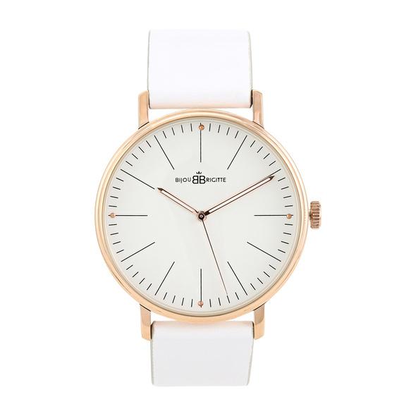 Uhr - Pure White