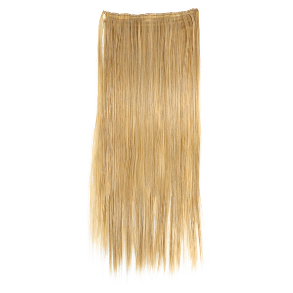 Haarclip- Straight Blonde