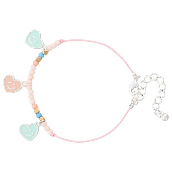 Kinder Armband - Triple Love