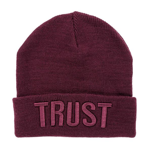 Mütze - Trust
