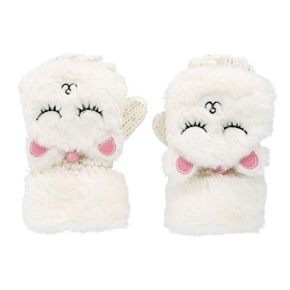 Handschuhe - Cosy Cat