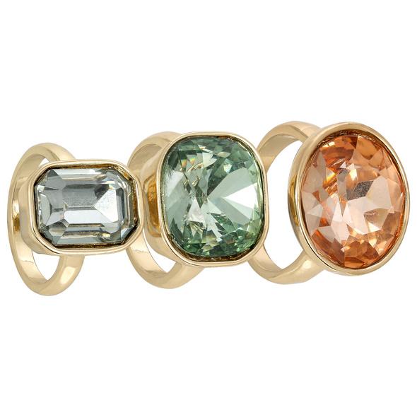 Ring-Set - Big Stones