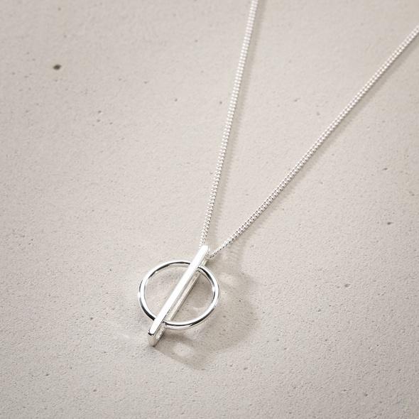 Kette - Silver Connect