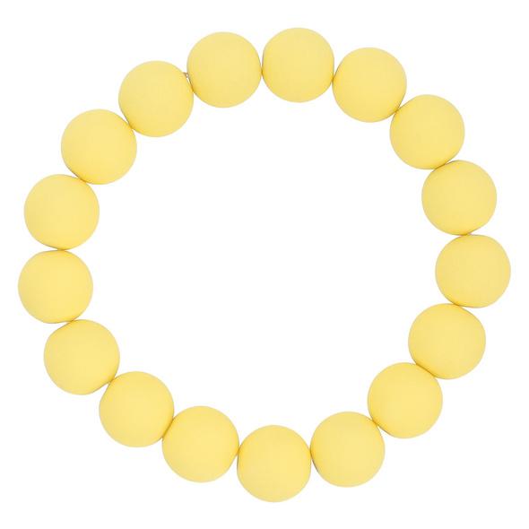 Armband - Happy Yellow