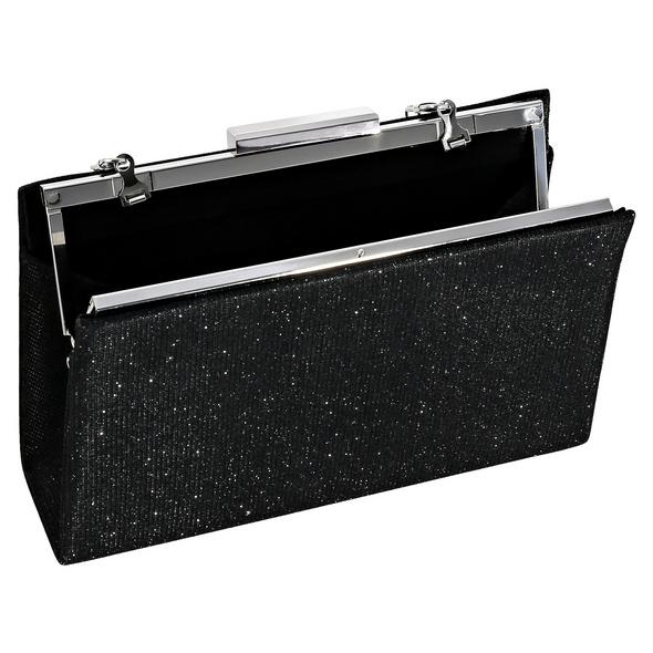 Clutch-Box - Dark Glitter