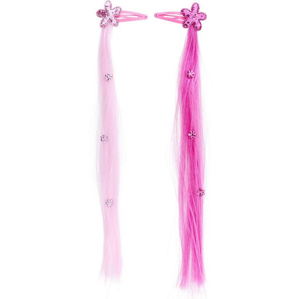 Kinder Haarclips - Pink Fantasy