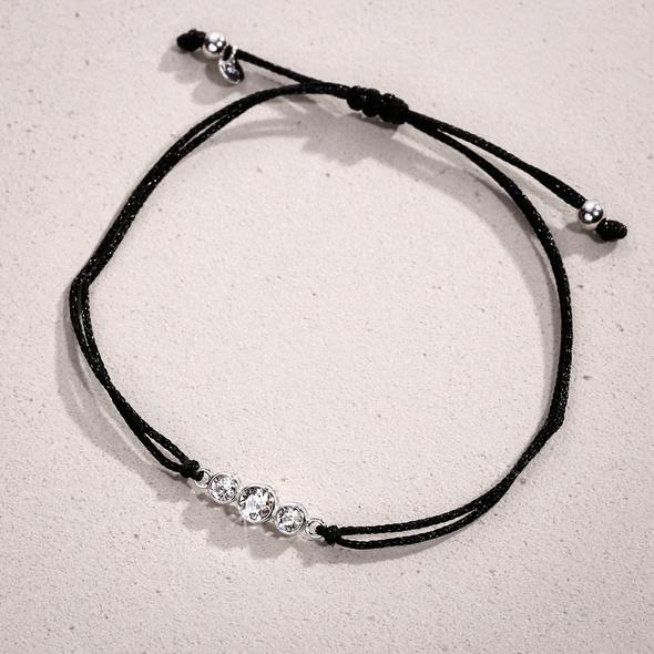 Armband - Triple circle