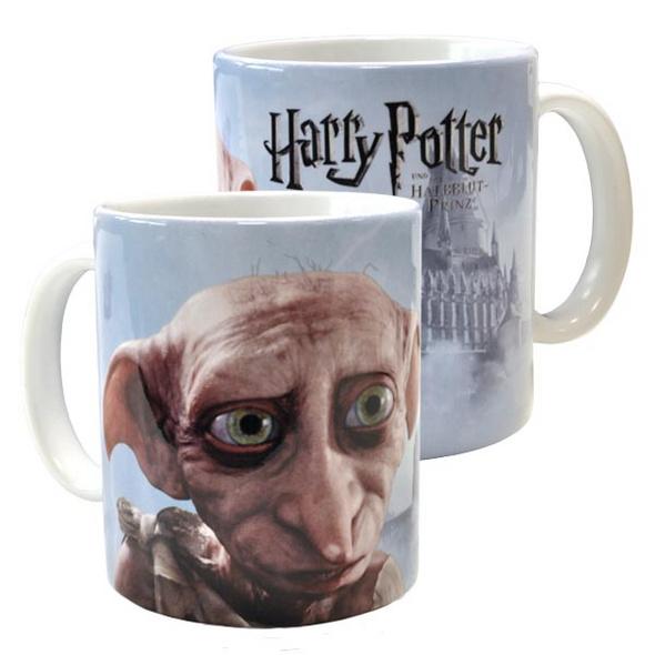 Harry Potter Tasse - Dobby