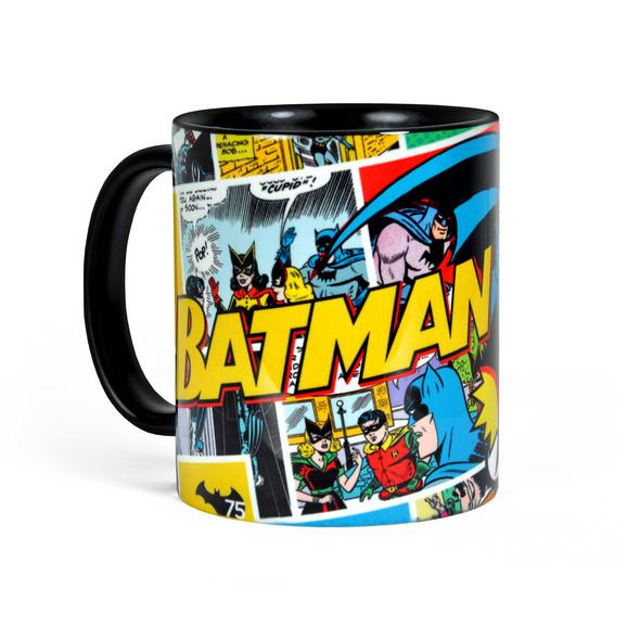 Batman Retro Tasse