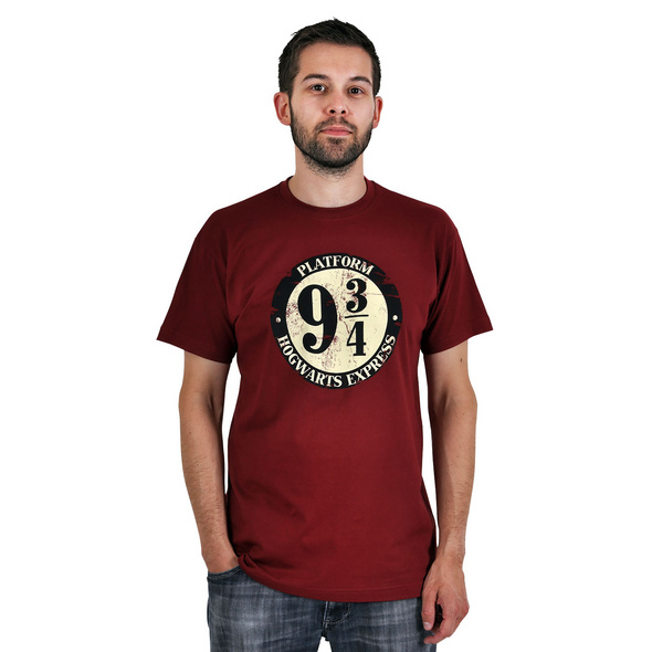 Harry Potter - 9 34 T-Shirt