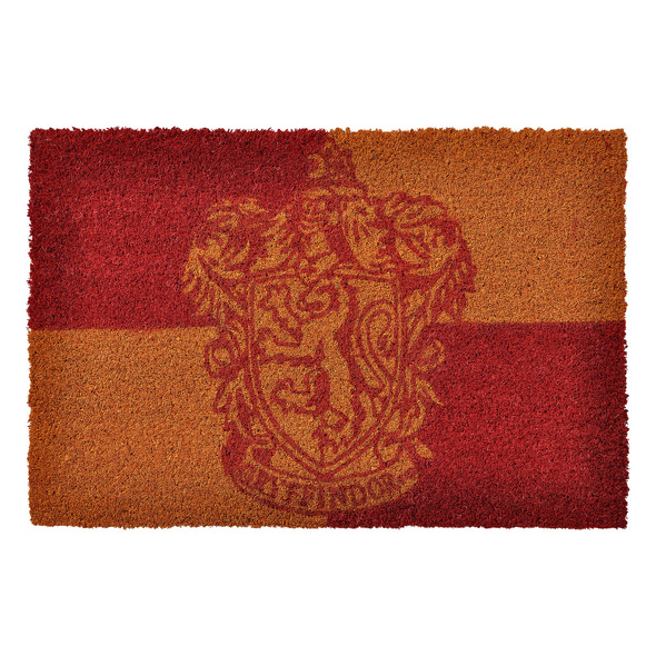 Harry Potter - Gryffindor Wappen Fußmatte