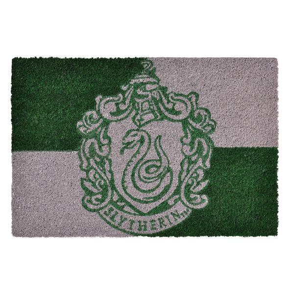 Harry Potter - Slytherin Wappen Fußmatte