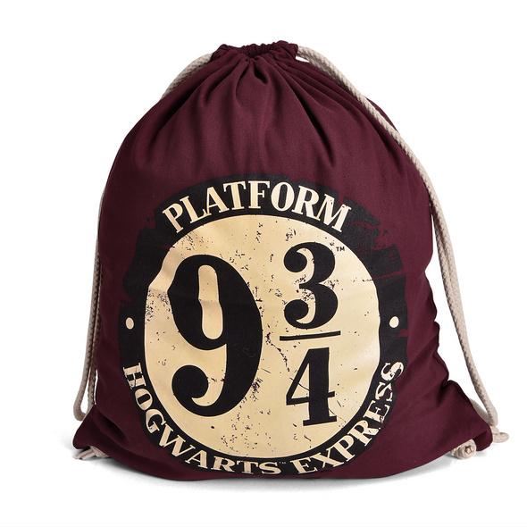 Harry Potter - 9 34 Hogwarts Express Sportbag