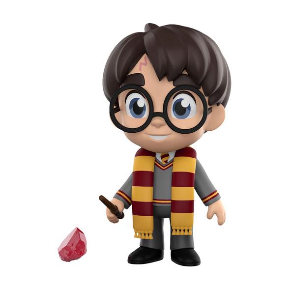 Harry Potter Gryffindor Funko Five Star Figur