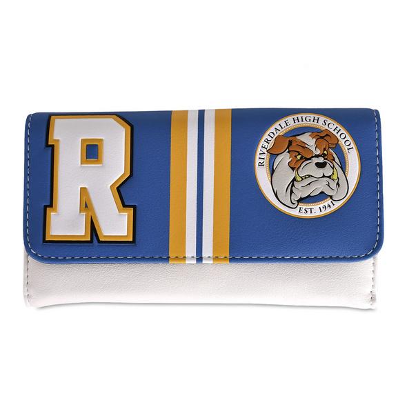 Riverdale - Bulldogs Geldbörse
