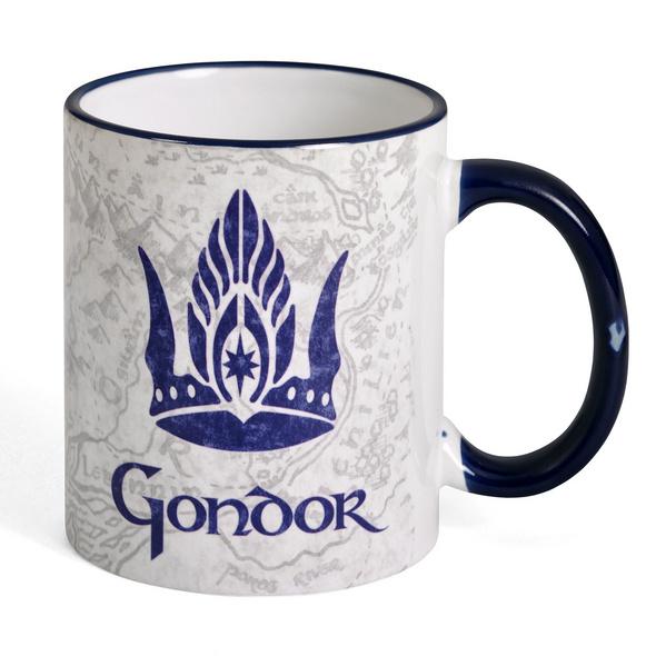 Herr der Ringe - Gondor Tasse
