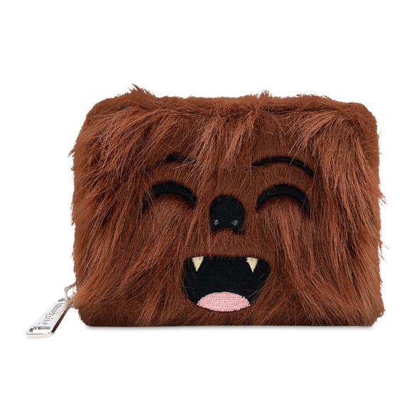 Star Wars - Chewbacca Plüsch Geldbörse