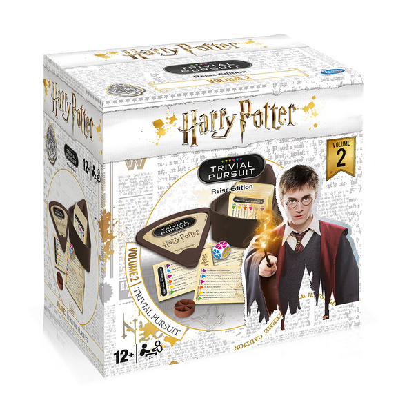 Harry Potter - Trivial Pursuit 2