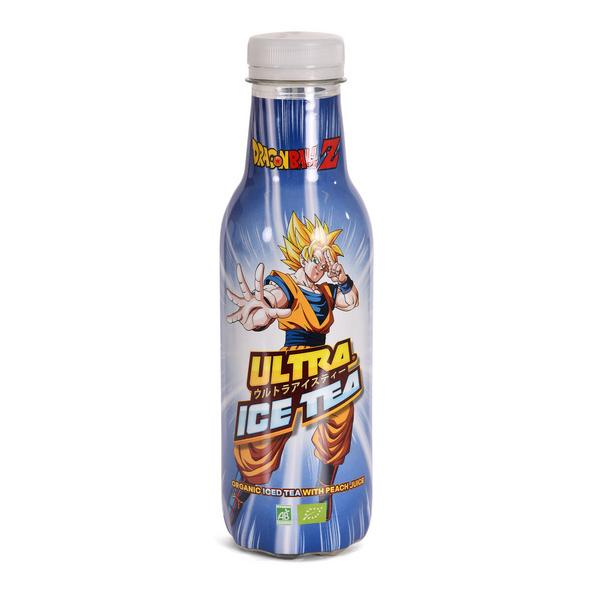 Dragon Ball Z - Goku Ultra Bio Eistee Pfirsich