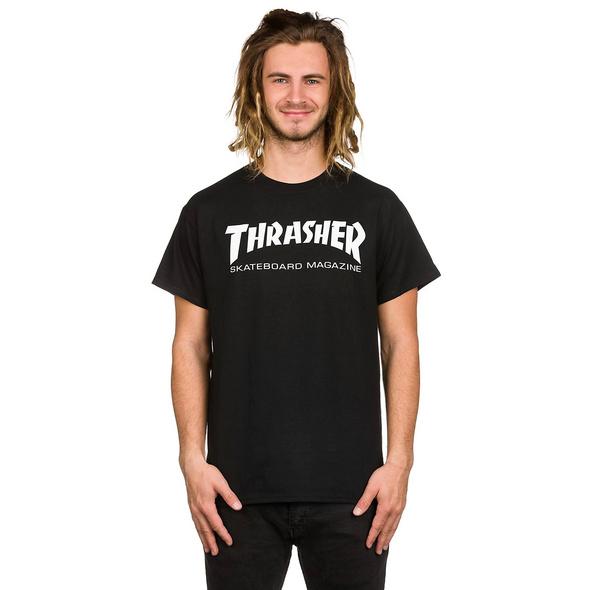 Skate Mag T-Shirt