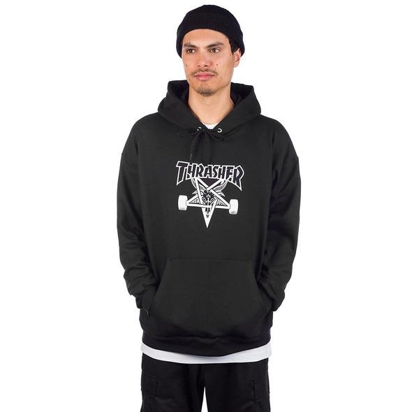 Skate Goat Hoodie