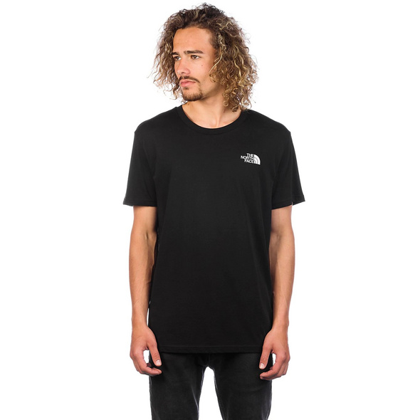 Simple Dome T-Shirt