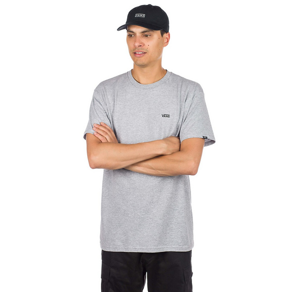 Left Chest Logo T-Shirt