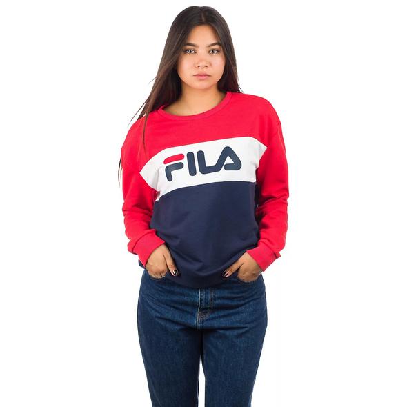 Leah Crew Sweater