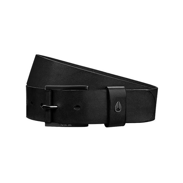 Americana Leather Belt