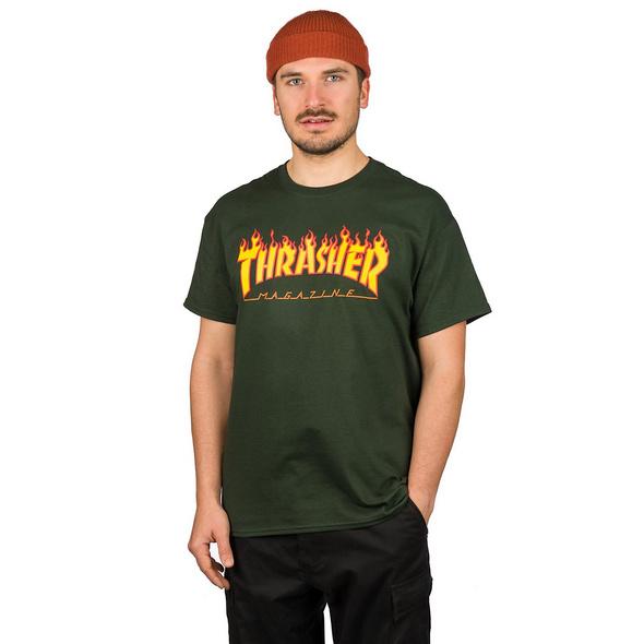 Flame T-Shirt