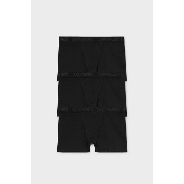 Multipack 3er - Trunks - Bio-Baumwolle