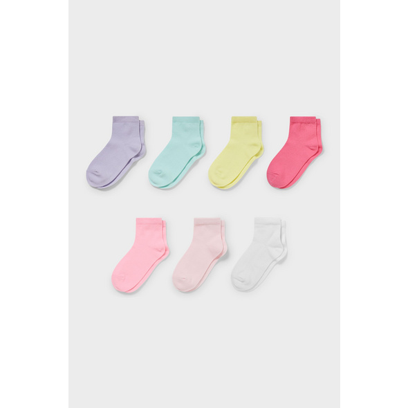 Multipack 7er - Socken