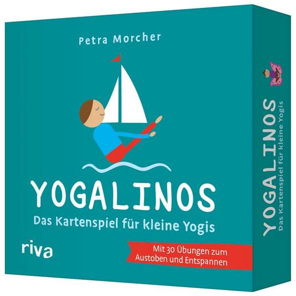 Yogalinos