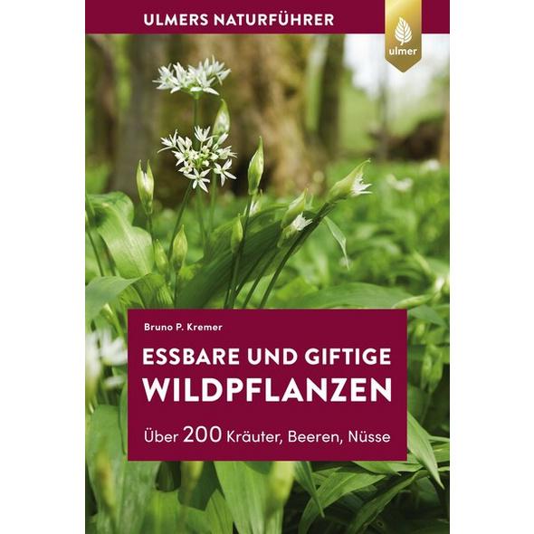 Essbare und giftige Wildpflanzen