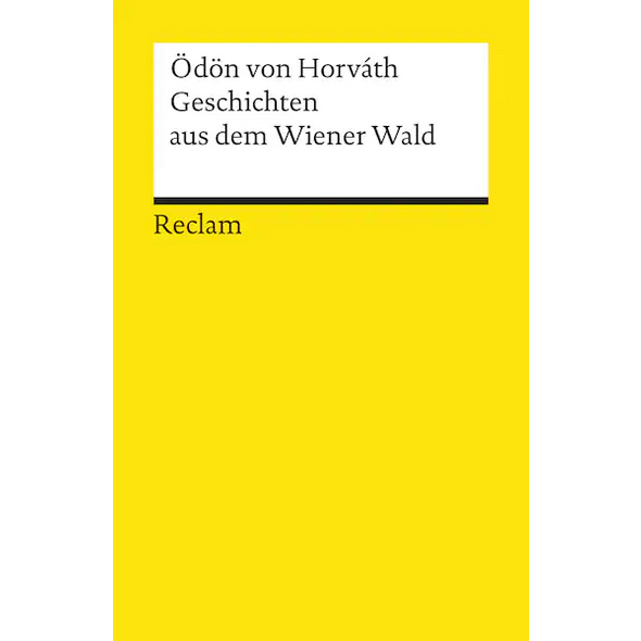 Geschichten aus dem Wiener Wald