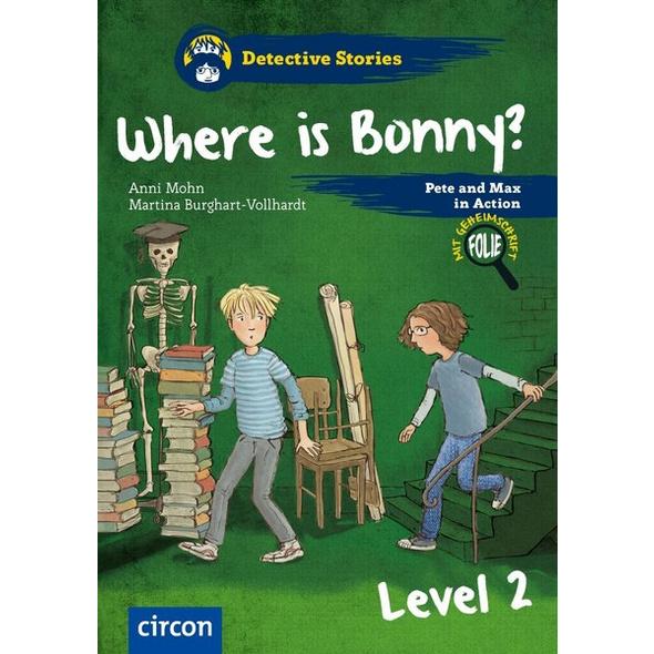 Where is Bonny?
