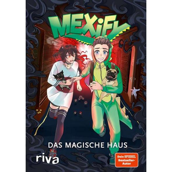 Mexify – Das magische Haus