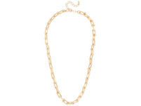 Kette - Cool Gold