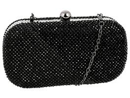 Clutch Box - Black Diamond