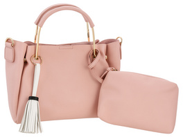 Tasche - Cute Shopper