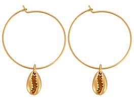 Creolen - Golden Shell
