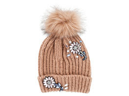 Mütze - Lovely Knit
