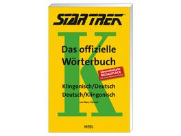Star Trek - Das offizielle Wörterbuch