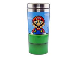 Nintendo - Super Mario und Luigi To Go Becher