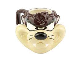 Looney Tunes - Taz 3D Tasse